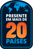 Present in more than 20 countries